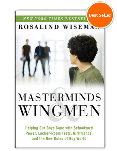 Masters and Wingmen Book Review